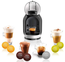 Dolce gusto pas cher