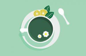 Combien de tasses de thé vert faut-il boire par jour pour perdre du poids